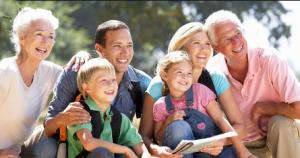 Новый порядок выхода на пенсию многодетных матерей с 2021 года
