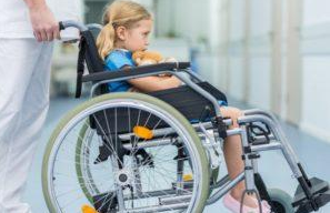 Компенсации ребенку-инвалиду
