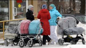 Кто имеет право на пособия на первого ребенка?